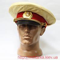Фуражка МВД (СССР)