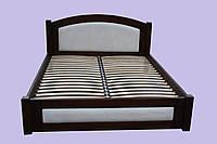 Кровать из массива дерева Элизабет  1600х2000