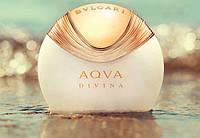 Женский парфюм Bvlgari Aqva Divina (Булгари Аква Дивина)