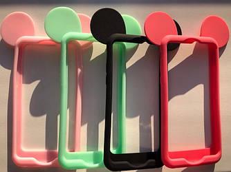 Бампера Микки для iPhone 6/6s