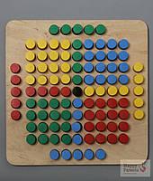 Детская мозаика Геометрика