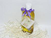 Масло для массажа с ароматом лаванды