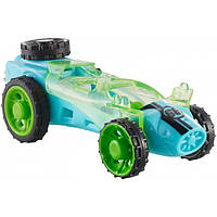 Машинка Hot Wheels Rubber Burner Speed Winders