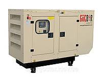 Трехфазный дизельный генератор GUCBIR GJR 40 (32 кВт)