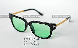 Tom Ford №17 Солнцезащитные очки