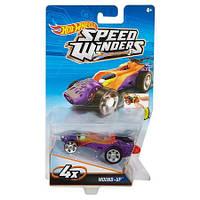 Машинка Hot Wheels Wound-Up Speed Winders