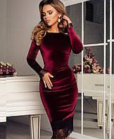 Женское стильное платье 2014а