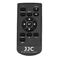 Инфракрасный пульт ДУ JJC RM-D89 для видеокамер CANON (аналог WL-D89)