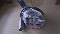 Фара противотуманная Авео-3 левая (противотуманка Авео, рифлёное стекло)