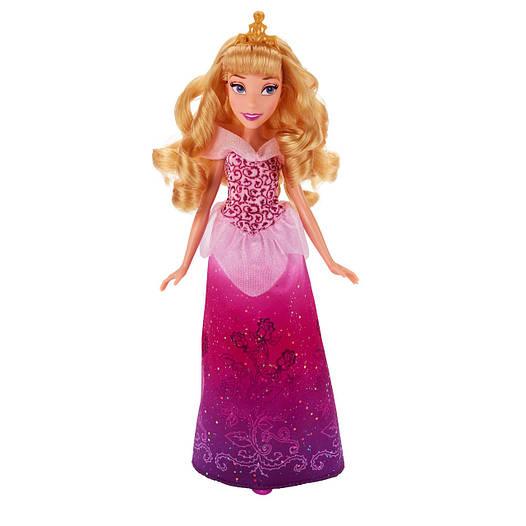 """Disney Princess Royal Shimmer Aurora (Кукла """"Аврора"""" серии """"Королевский блеск"""" )"""