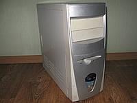 компьютер системный блок  Intel Pentium