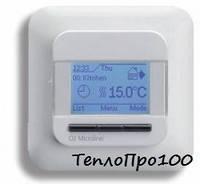Терморегулятор Oj Electronics OСС4-1991