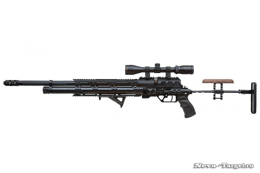 Винтовка пневматическая Evanix Sniper K  4,5  6,35