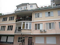 Продажа новой квартиры в Ялте