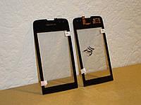 #4 сенсор тачскрин Nokia Asha 311