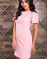Платье с пышными рукавами | Каприз lzn