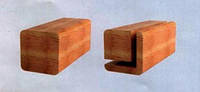 Фрезы для изготовления фасонных изделий ( банная доска)