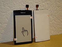 #4 сенсор тачскрин  Nokia Asha 305/306