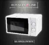 Швейцария! Микроволновая печь Royalty Line 20л