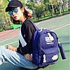 """Школьный рюкзак с набором сумочек """"Яичница"""", фото 3"""