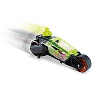 Машинка Hot Wheels Speed Winders Twisted Cycle Vehicle / Хот Вилс Турбоскорость