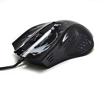 Мышь компьютерная проводная Ripper XG66