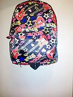 Спортивный рюкзак принт, фото 1