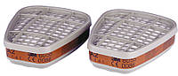 Фильтры угольные  3М 6055 А2 от органических паров