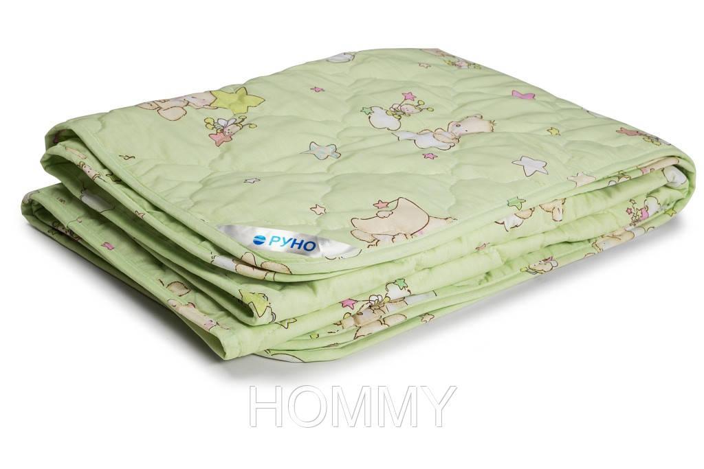 Одеяло детское (демисезонное)