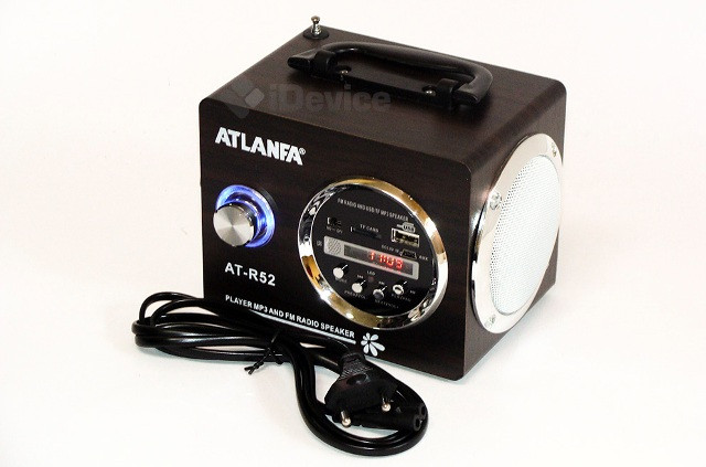 Atlanfa АТ-R52