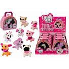 Мягкая игрушка Chi Chi Love Пудель сиреневый Мини-модница 5890208, фото 2
