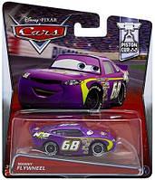 "Cars Manny Flywheel / Тачки ""Мэнни"""