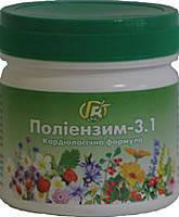 Полиэнзим-3.1 кардиологическая формула 280г/140г