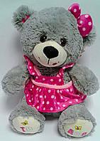 Мягкая игрушка Медведь 015 21033-9 Копиця Украина
