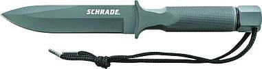 Нож тактический Schrade - Extreme Survival - SCHF1SM