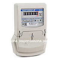 Электросчетчик однофазный ЦЭ6807Б-U K 1 220В 10-100А