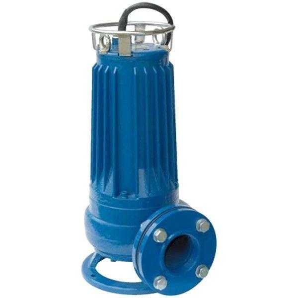 Фекальный насос Speroni SQ 15-1,1 (Канализационный насос)