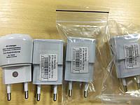 Сетевое зарядное устройства СЗУ USB 5V2A  без кабеля и упаковки