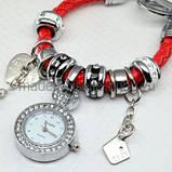 Женские часы Pandora - женский браслет, фото 2