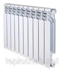 Биметаллический секционный радиатор TIANRUN серии GOLF BM 500, фото 2