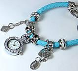 Женские часы Pandora - женский браслет, фото 4