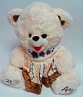 Мягкая игрушка Медведь Карамелька 21020 Копиця Украина