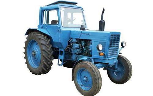 Запчасти к трактору МТЗ-80/82/892/1221