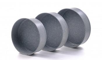 Набор разъемных форм для выпекания Con Brio СВ-501