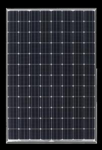 Сонячні панелі, фотомодулі