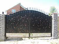 Ворота (Аскольд)