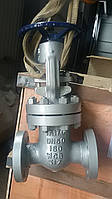 Задвижка стальная литая фланцевая 31с45нж Ду50 Ру160 с выдвижным шпинделем