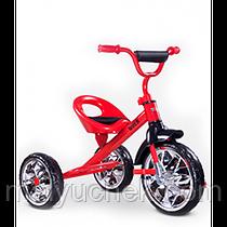 Велосипед 3-х кол TOYZ York Caretero в асортименте