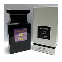 Tom Ford Cafe Rose 100 ml тестер