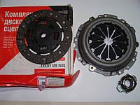 Сцепление ВАЗ 2110 - 2112 комплект в сборе (корзина + диск + выжимной) 8 клап. (пр-во АвтоВАЗ)